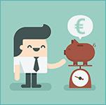 Investeren Administratiekantoor Cijfermaat