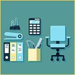 Thuis werken Administratiekantoor Cijfermaat