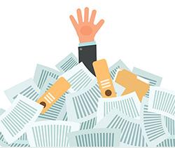 Hulp bij boekhouding en tarieven