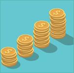 Geld Administratiekantoor Cijfermaat
