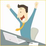 Overwinning Administratiekantoor Cijfermaat