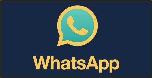 Whatsapp Logo boekhouder Cijfermaat